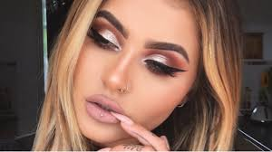 full glam tutorial tips from a makeup artist jamie genevieve