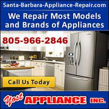 appliances santa barbara. Plain Santa Photo Of Yost Appliance  Santa Barbara CA United States Inside Appliances Barbara Yelp