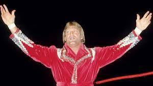 WWE Hall of Famer 'Mr. Wonderful' Paul ...
