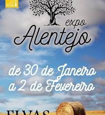 Expo Alentejo em Elvas de 30 de janeiro a 2 de fevereiro