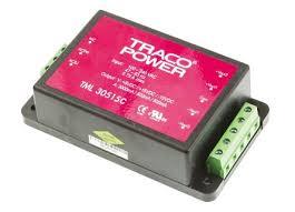 TML 30515C | TRACOPOWER <b>30W Triple Output</b> Embedded <b>Switch</b> ...