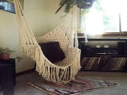 Bedroom: Swing Chair For Bedroom Lovely Indoor Hammock Swing Chair Ideas  Mission Hammocks - Hanging