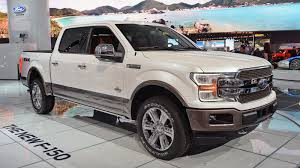 2018 ford grill. contemporary 2018 2018 ford f150 gets slight price increase hidden discounts  autoblog with ford grill
