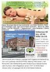 sunshine thai massage fotvård malmö