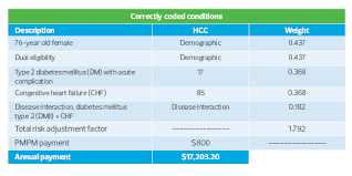 Hierarchical Condition Categories And Revenue Leakage Prevention