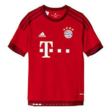Adidas Fc Bayern Munich Home Youth Jersey Fcbtru