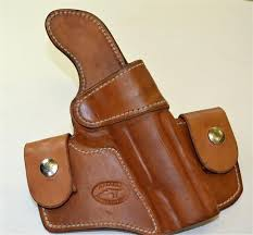 this is a crossdraw version of our our best ing holster why a crossdraw