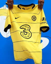 Maybe you would like to learn more about one of these? Chelsea Presented Its New Away Uniform For Next Season The News 24
