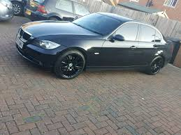 BMW Convertible bmw e90 330i problems : Bmw e90 330i 2005 swap | in Andover, Hampshire | Gumtree
