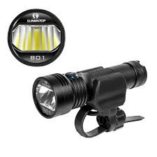 Rechargeable Torch Light Price Lumintop B01 850lm 210m Usb Rechargeable Bike Light Headlight 21700 18650 Flashlight
