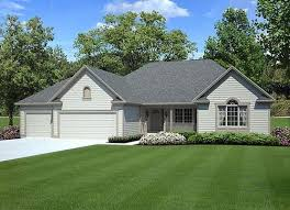 menards house plans.  House Plan G10839 Compact Ranch At Menards Throughout House Plans E