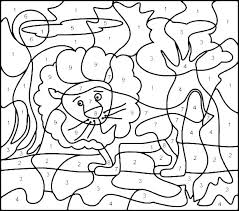 Coloring Pages Multiplication Coloring Pages 4th Grade Math Sheets