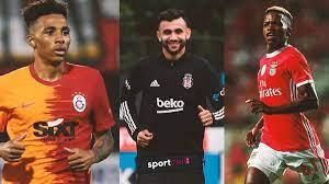 """Sportcell on Twitter: """"🔥 Sportcell Özel 💥 Galatasaray'da Ghezzal Bombası!  📌 Galatasaray, Florentino ve Gedson Fernandes'in yanı sıra Rachid Ghezzal  ile de anlaşma sağladı. Transferin resmiyete dökülmesi için Falcao,  Feghouli ve Babel"""