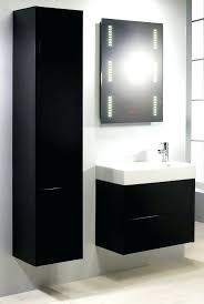 bathroom ladder linen tower bathroom linen tower furniture magnificent tall black bathroom cabinet for wall mounted