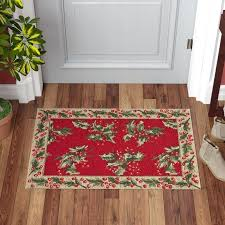 red teal rug red and brown rug holly wool red area rug red brown and cream