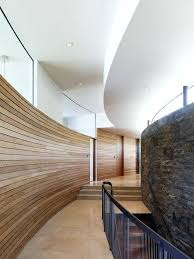 curved wall spectacular sliding wall door how to decorate a curved wall hall modern with sliding curved wall