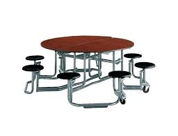 school chairs and tables for in lagos used cafeteria with benches round bench seating lunch