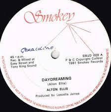 daydreaming storage. Alton Ellis \u2013 Daydreaming Storage