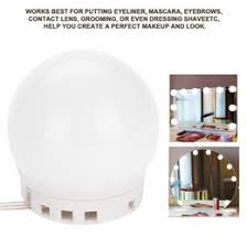 mirror wiring australia vanity led makeup mirror lights dimmable bulb concealable wiring light string warm