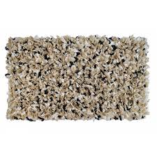 Tan Bathroom Rugs Sherry Kline Angelique Bath Rug Reviews Wayfair