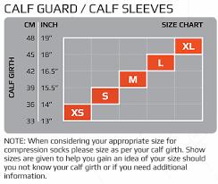 2xu Compression Calf Guards 2 Pack M Blue Red 34 95
