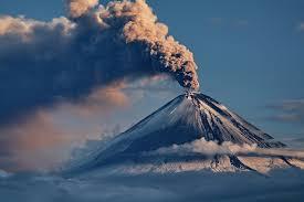 Вулканы характеристика и виды Самые большие вулканы в мире