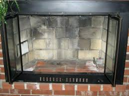 Temco Fireplace Parts