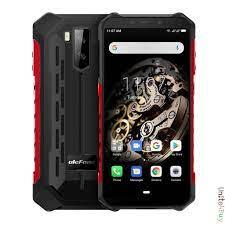điện thoại 0.ULEFONE ARMOR X5 PRO ,RAM 4G, ROM 64G +CHÍP 8 NHÂN + CHỐNG  NƯỚC CHUẨN IP69K