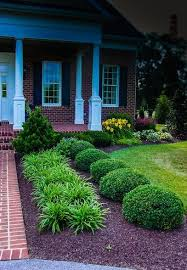 Small Picture Charming Small Front Garden Ideas On A Budget H80 For Your Home
