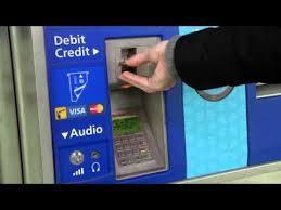Compass Vending Machine Vancouver Magnificent Loading Your Compass Card At A Compass Vending Machine