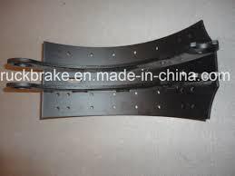 Meritor Rockwell Truck Part Brake Shoe 4515e 150 25 412
