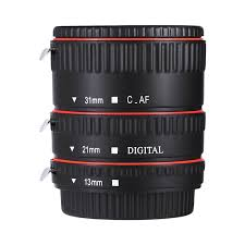 Best Offers for <b>tube extension canon ef</b> near me and get free ...