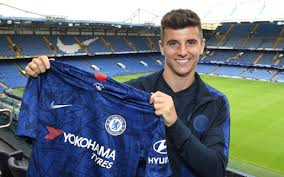 65 mount cam m / m 3 sm 4 wf 69 pac. Mason Mount Signs Five Year Deal As Chelsea Prepare To Give Youth A Chance This Season