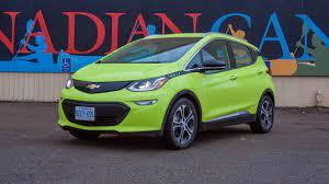 Review 2019 Chevrolet Bolt Wheels Ca