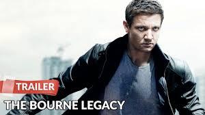 The Bourne Legacy 2012 Trailer HD | Jeremy Renner