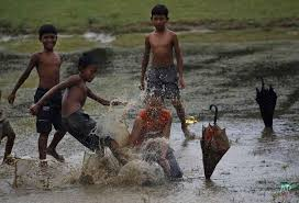 essay on rainy season for kids 26 ways soccer is played around the world ap images blog