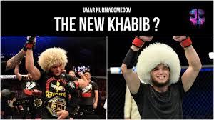 Umar Nurmagomedov UFC Debut Highlights ...