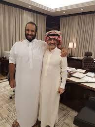 ولي العهد السعودي يحاول الاستفادة من الأمير الوليد لإنقاذه من تداعيات مقتل  خاشقجي