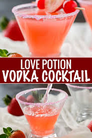 When you need incredible ideas for this recipes, look no more than this list of 20 ideal recipes to feed a crowd. The Best Drink For Valentine S Day Or Summer This Love Potion Cocktail Is Made With Just 3 Ingredients And Is Vodka Cocktails Cocktail Drinks Vodka Fun Drinks