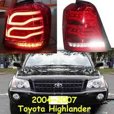 2006 Toyota Highlander Fog Light Kit 2004 2005 2006 2007 Toyota Highlander Fog Light Wire Harness