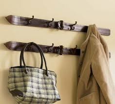 Cool Coat Racks Interesting 32 Super Cool DIY Coat Rack Projects Worth Following Homesthetics