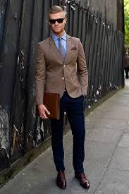 Should You Wear A Jacket Without A Tie Gentlemans Gazette