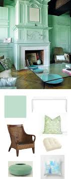 Mint Green Living Room Decor 17 Best Images About Color Love Green On Pinterest Eat In