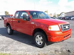 ford trucks f150 2006. Wonderful Trucks 2006 Ford F150 XLT Red  Intended Trucks U