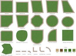 Small Picture Landscape Design Software Draw Landscape Deck and Patio Plans
