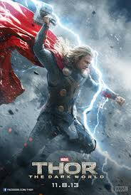 Thor The Dark World film complet