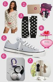 Christmas Gift Ideas For Teenage Girls  The Paisley BoxChristmas Gifts For Teenage Girl 2014
