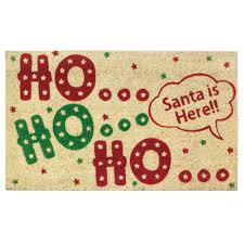 christmas door mats outdoor. Coir Welcome Mat,welcome Mat Coir,floor Door Mat, Christmas Mats Outdoor I
