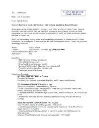 Recruiter Sample Resume Sample Resume Writing Coo Sample Resume