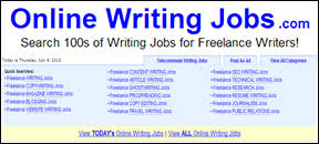 the best times to apply for lance writing jobs lancewriting online writing jobs